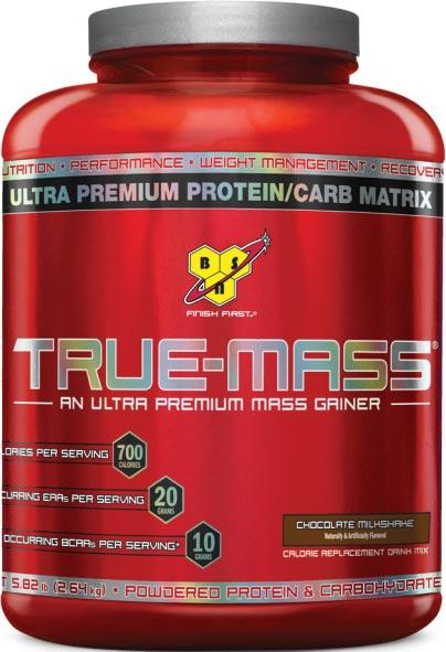 True Mass Gainer opinioni
