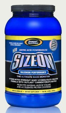 Gaspari SizeOn Maximum Performance