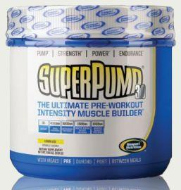 Gaspari Superpump 3.0