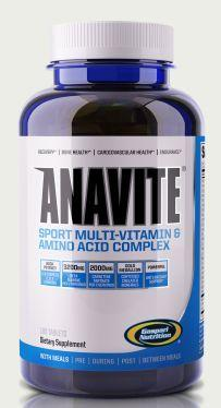 Multivitaminico Anavite