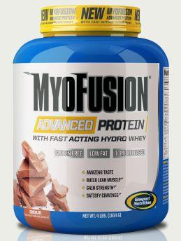 Whey Myofusion
