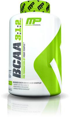 Musclepharm bcaa 3 1 2
