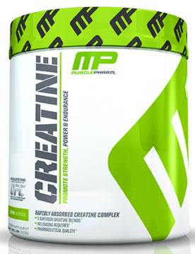 Creatina alcalina Musclepharm