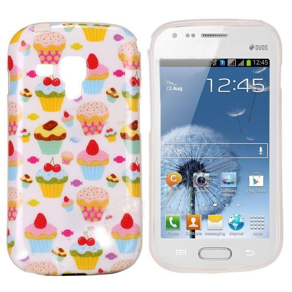 Cover pet telefono Samsung