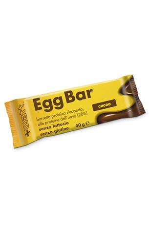 Barrette proteiche Egg bar