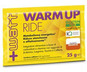 Migliore pre workout Warm up ride