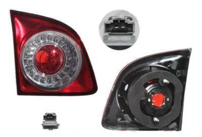 fari posteriori golf 5 led