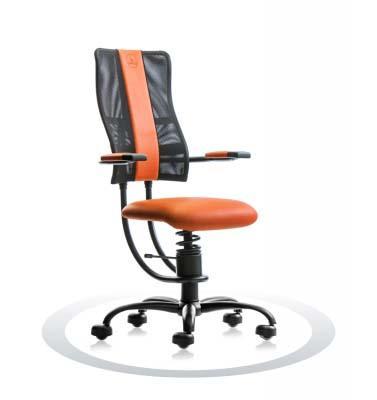 Sedia ergonomica computer SpinaliS
