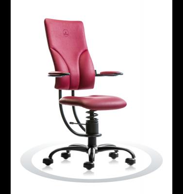 sedia ergonomica caratteristiche