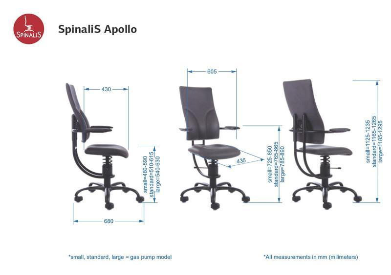 sedia ergonomica prezzi
