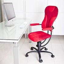 sedia operativa ergonomica