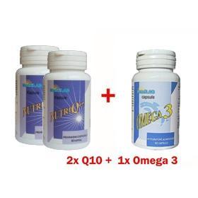 intergratori omega 3
