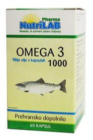benefici omega 3 integratori