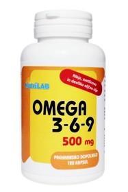 miglior integratore omega 3 69