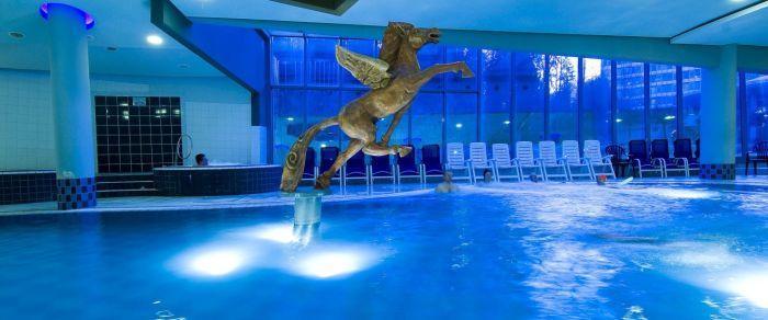 hotel 4 stelle terme slovenia