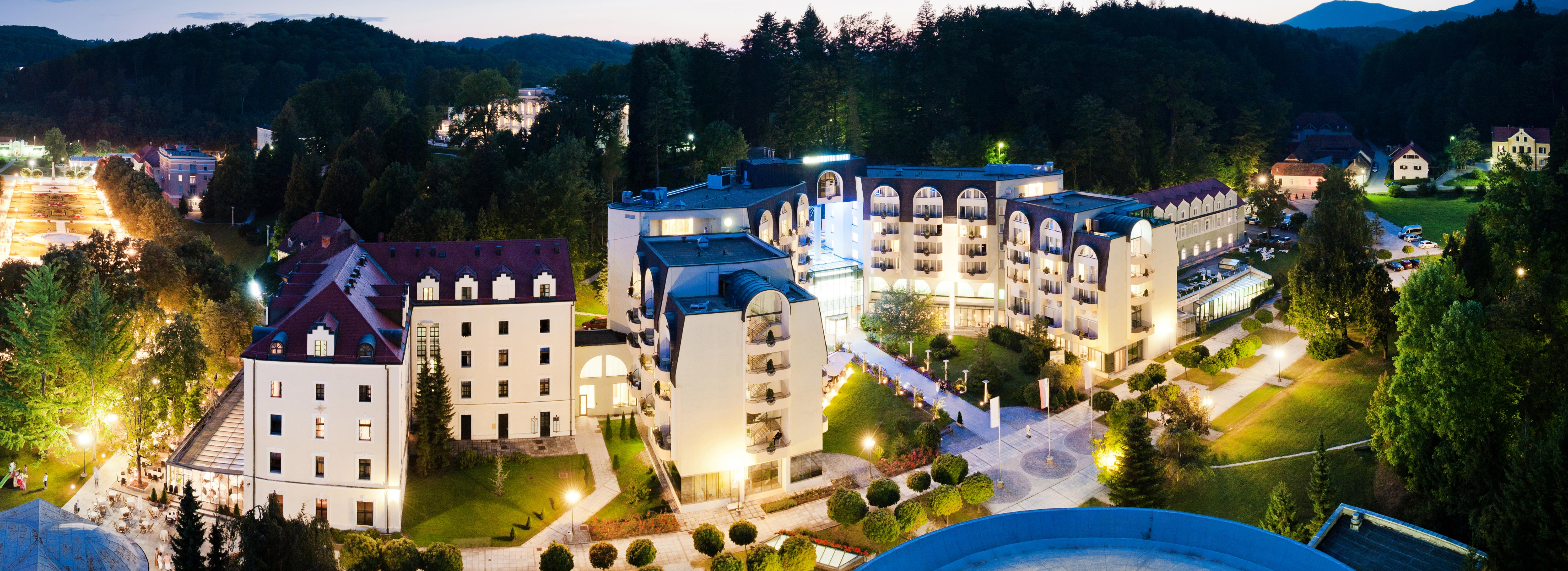 vacanze di lusso in Slovenia