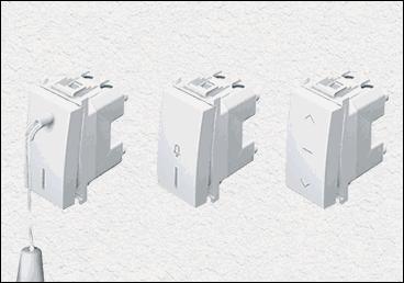 Tipi di prese elettriche a muro