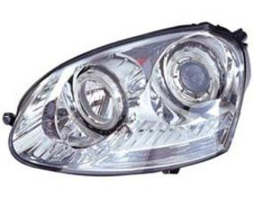 fari posteriori golf 5 led valeo