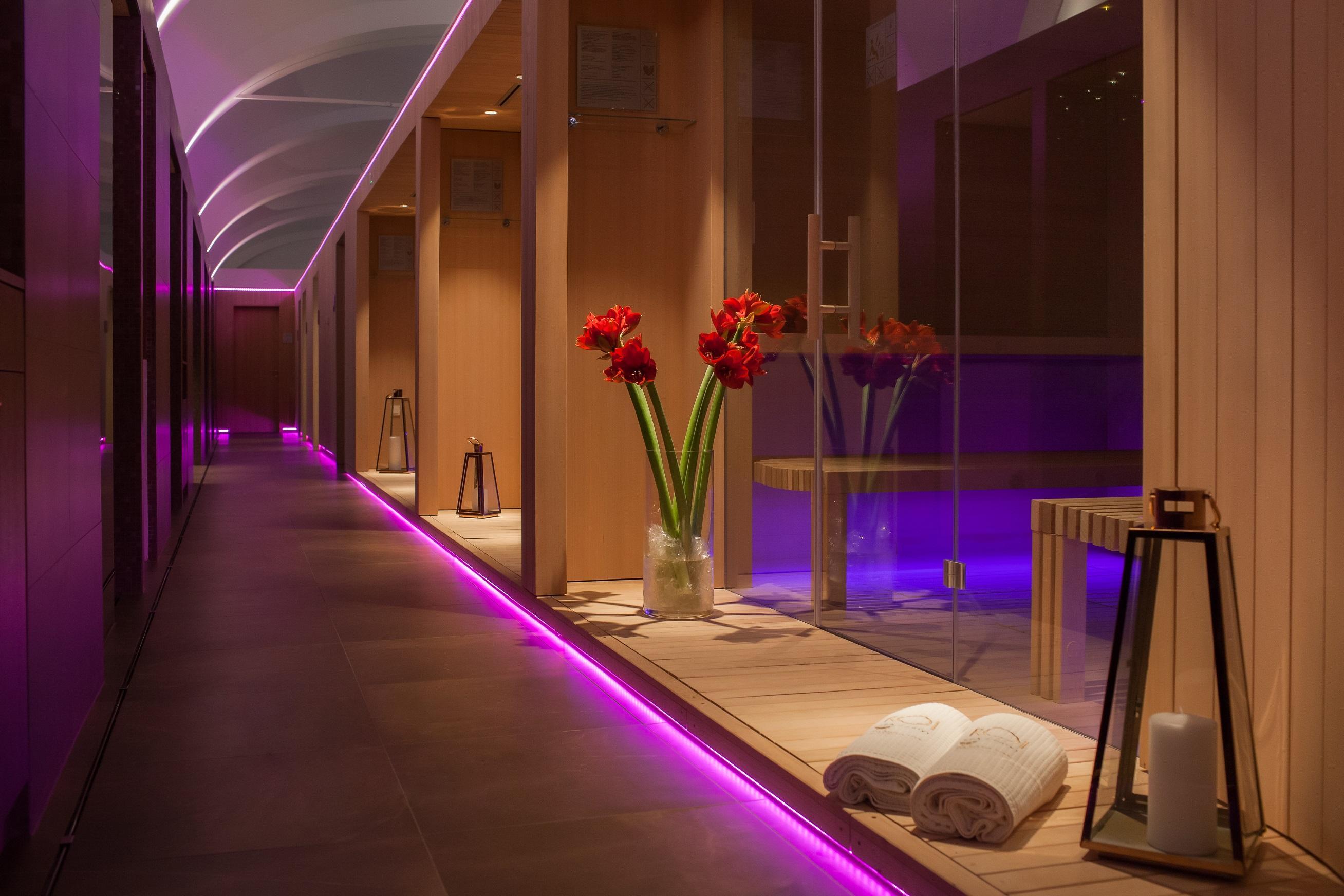 spa Slovenia offerte
