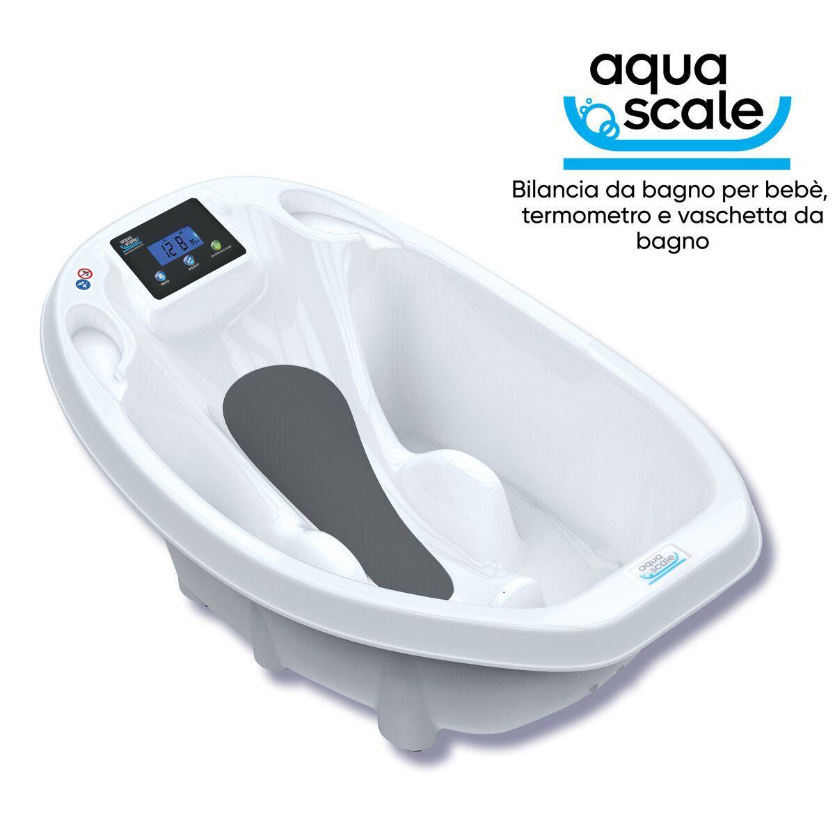 vaschetta da bagno neonato