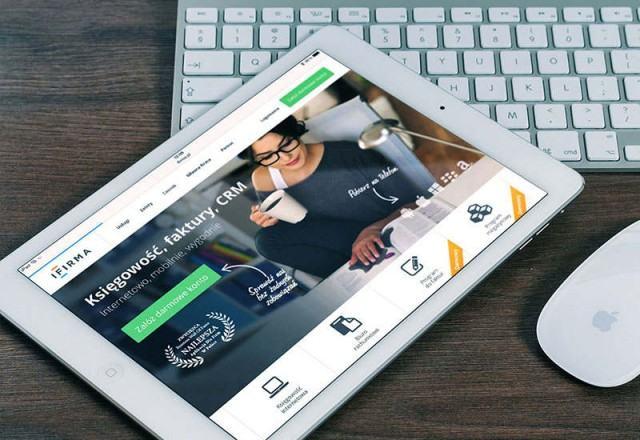I siti web sono sempre più interattivi e animati
